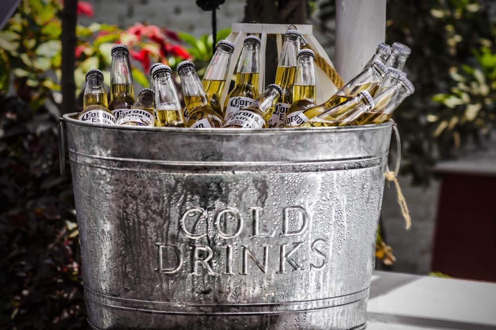 Stanovení rebaudiosidu A v ochucených pivech, nápojích na bázi piva a limonádách