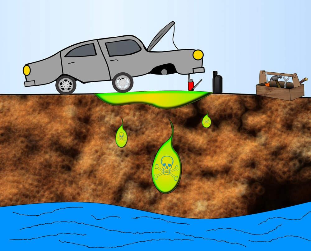 Dvacet pět let systematického sledování jakosti podzemních vod v České republice
