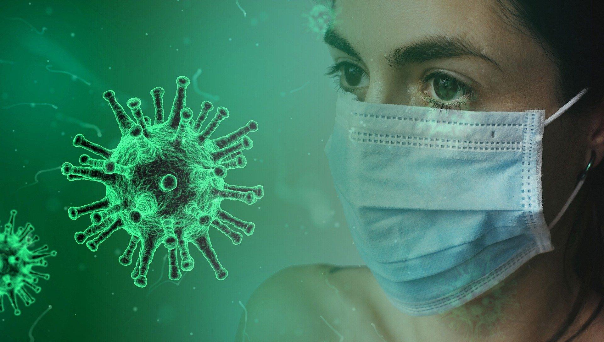 Pixabay/Tumisu: Studie zmapuje odpověď imunitního systému na COVID-19