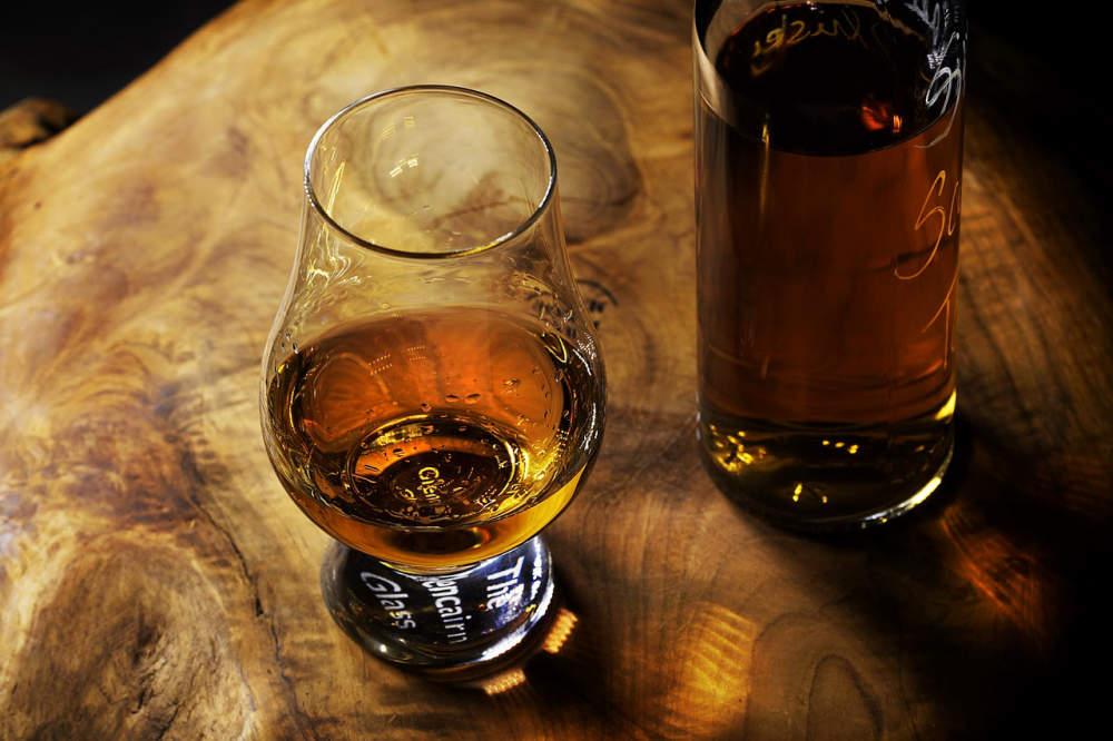 Nový přístup k hodnocení kvality a pravosti skotské whisky založený na plynové chromatografii a hmotnostní spektrometrií s vysokým rozlišením
