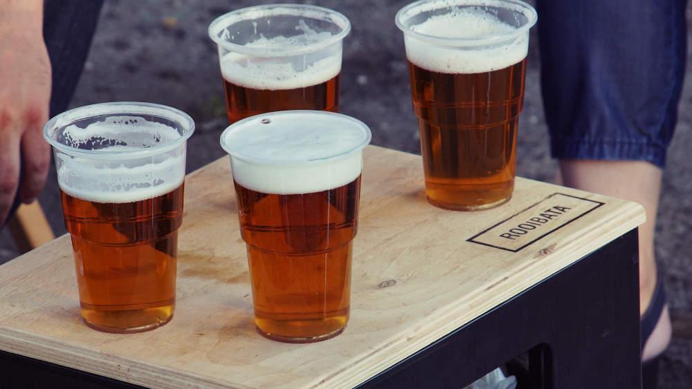 Stanovení cukrů a celkových sacharidů v pivu