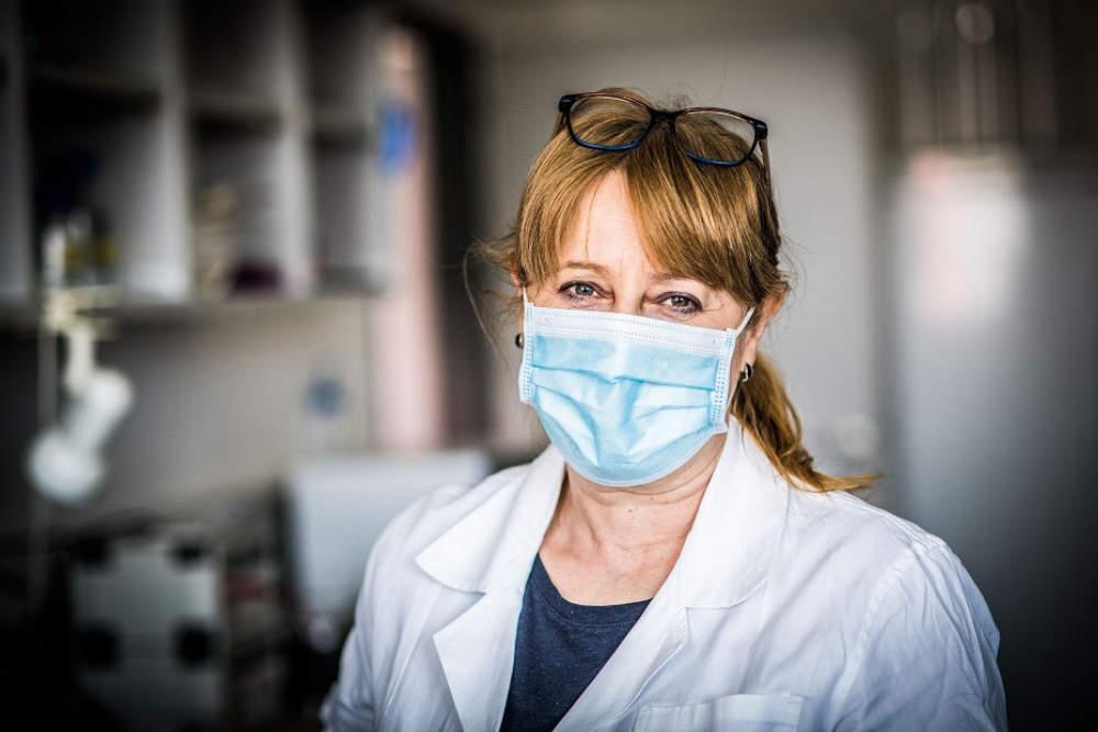 Ruth Tachezy: Virus je náš společný nepřítel