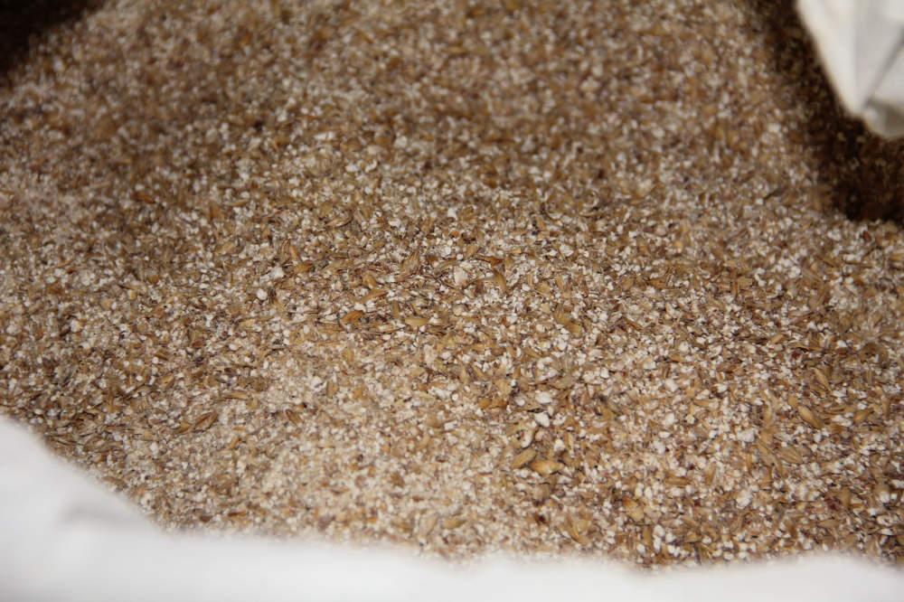 Sledování akrylamidu v průběhu sladování a v pivu