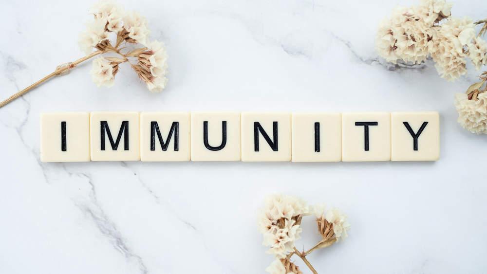 Lidská imunita v první linii