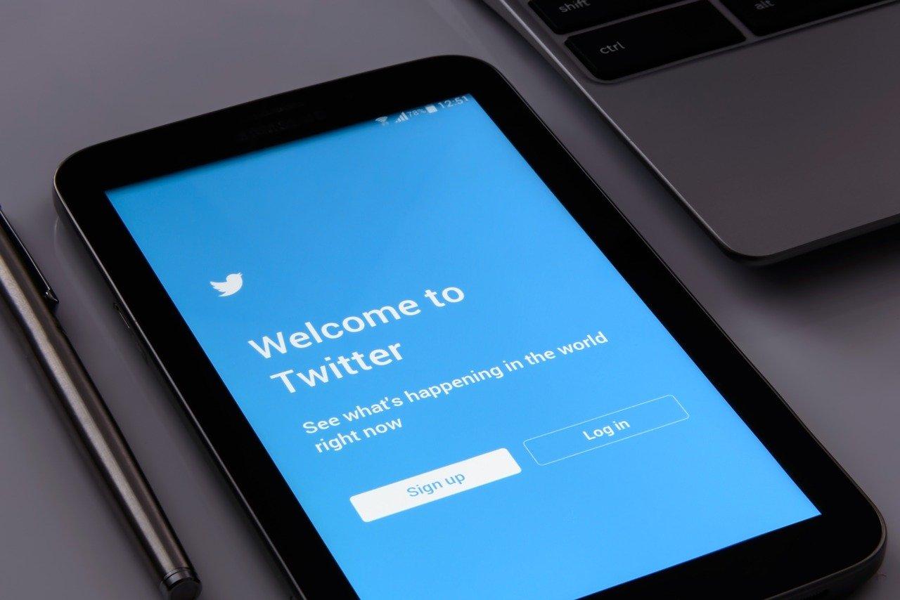 Pixabay/Photo Mix: #IamScientist: Jak ochočit Twitter