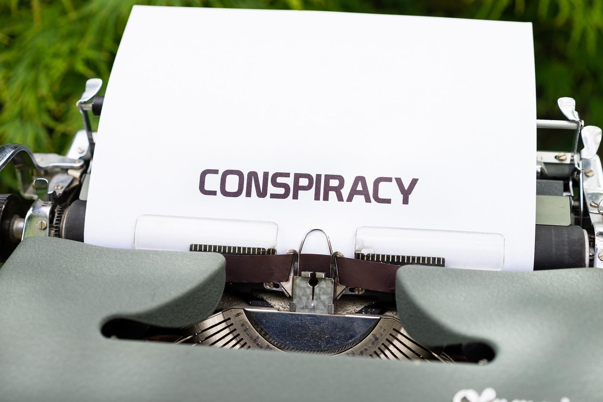 Pixabay/Markus Winkler: Mýty kolem COVID-19: Může vědecká komunikace přispět k boření konspiračních teorií?