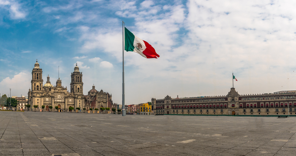 comercio mexicano