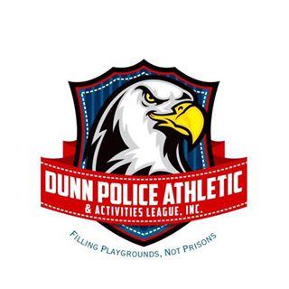 Dunn Police Golf Tournament