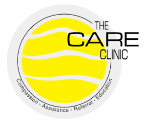 Annual CARE Clinic Golf Charity