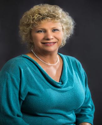 elaine alderman Co-Founder