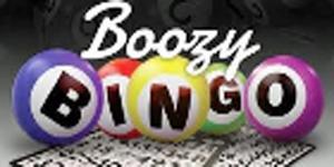 boozy bingo and networking