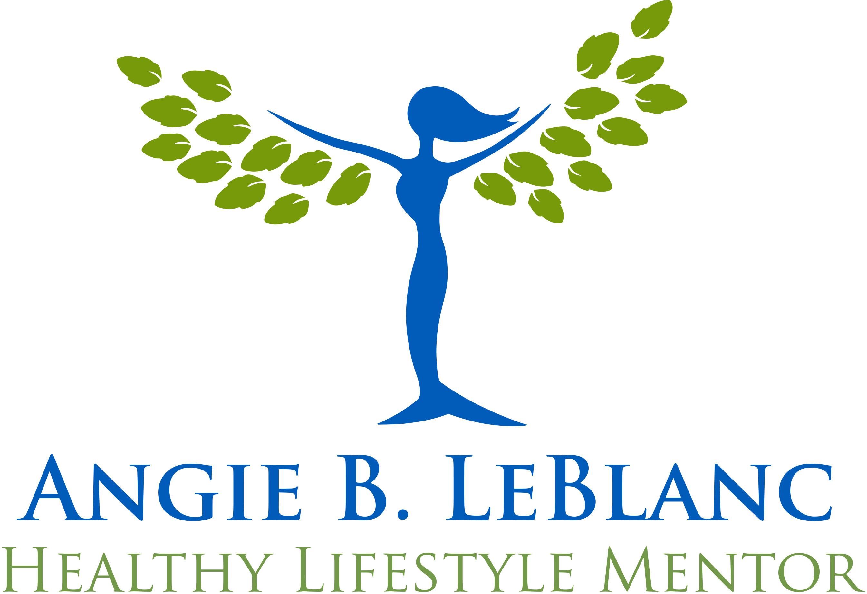angie leblanc logo
