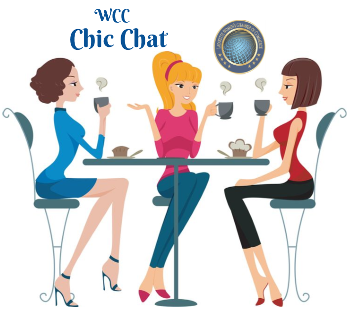 chic chat cropped