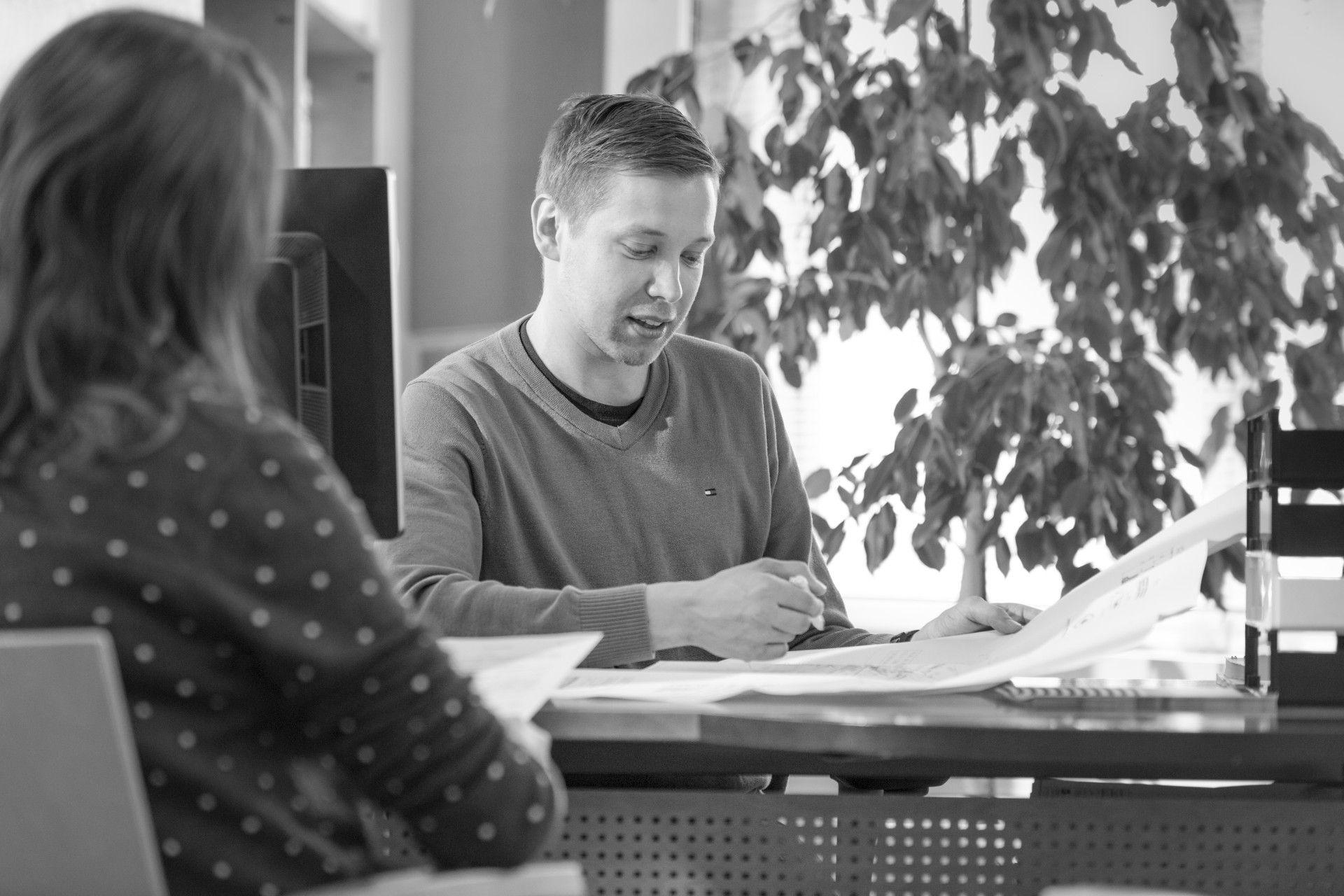 Avoin työpaikka: LVI-asiantuntija - Lahti Aqua