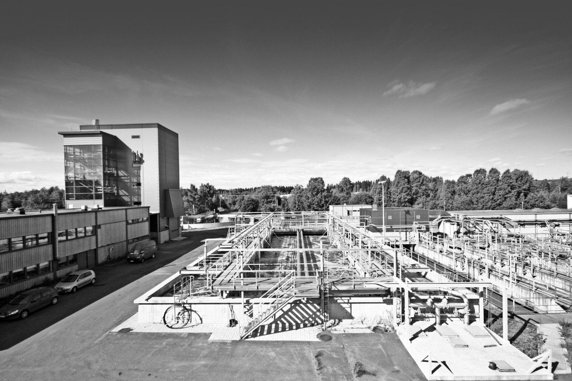 Kotimaiset vesihuoltolaitokset yhteistyöllä energiaviisaammiksi - Lahti Aqua
