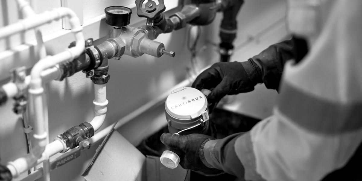 Uusi asetus vesi- ja viemärilaitteistojen suunnitteluun ja rakentamiseen - Lahti Aqua