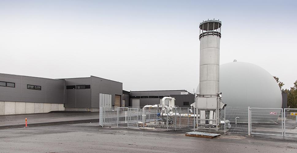 Lahti Aqua konsernin tytäryhtiö Labio Oy on saanut tunnustusta kiertotalouden suunnannäyttäjänä - Lahti Aqua