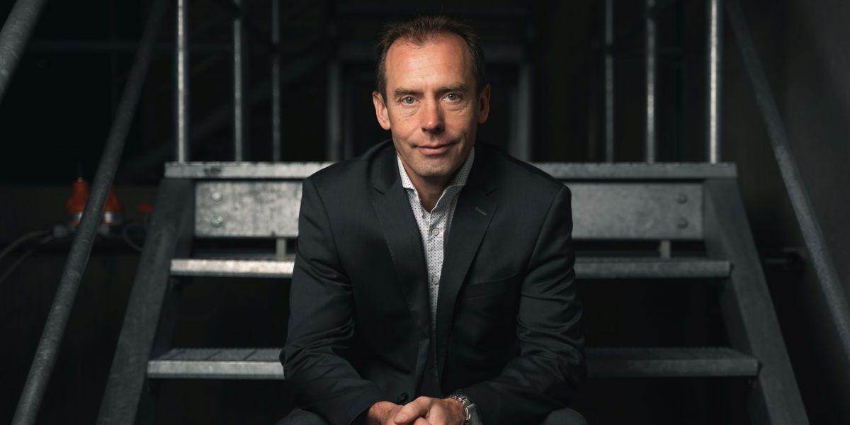 Toimitusjohtaja Jouni Lillman The CEO Magazinen haastattelussa - Lahti Aqua