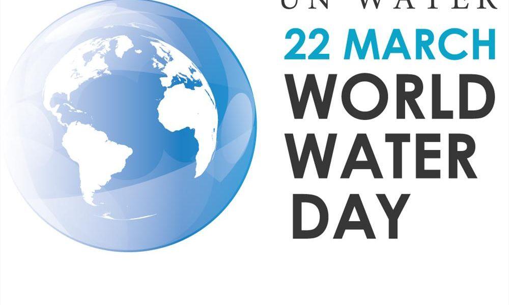 Hyvää maailman vesipäivää 22.3.2021 - Lahti Aqua