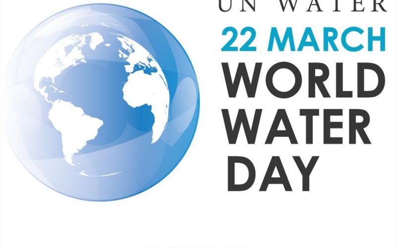 Hyvää maailman vesipäivää 22.3.2021