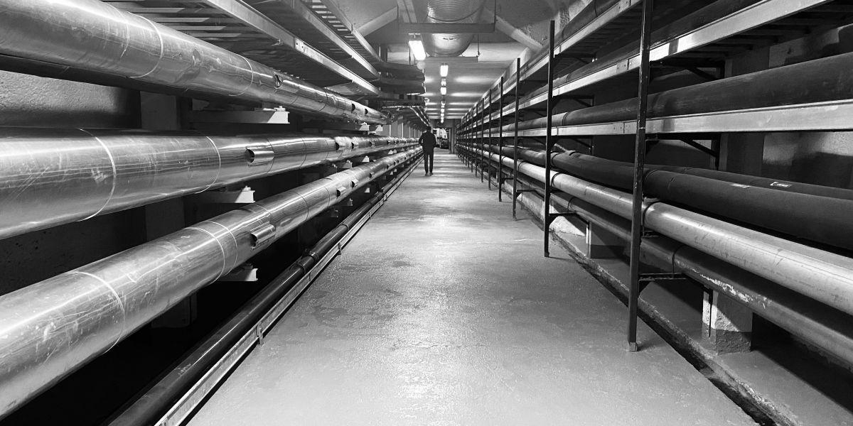 Rejektivesien käsittelyn rakentaminen parantaa energiatehokkuutta ja typenpoiston toimintavarmuutta Kariniemen jätevedenpuhdistamolla - Lahti Aqua