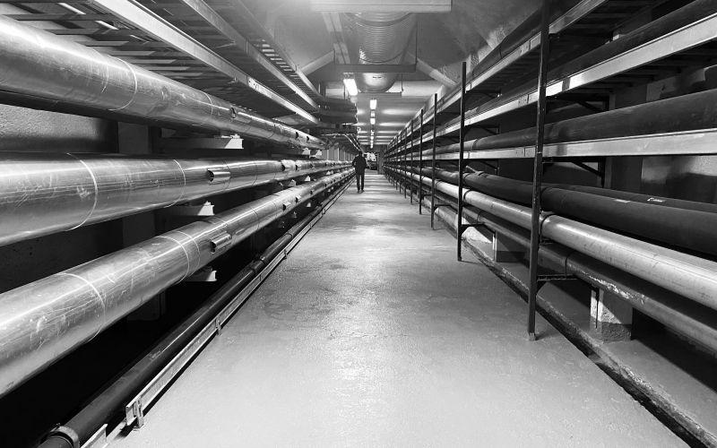 Rejektivesien käsittelyn rakentaminen parantaa energiatehokkuutta ja typenpoiston toimintavarmuutta Kariniemen jätevedenpuhdistamolla