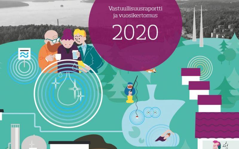 Tutustu toimintavuoteemme 2020