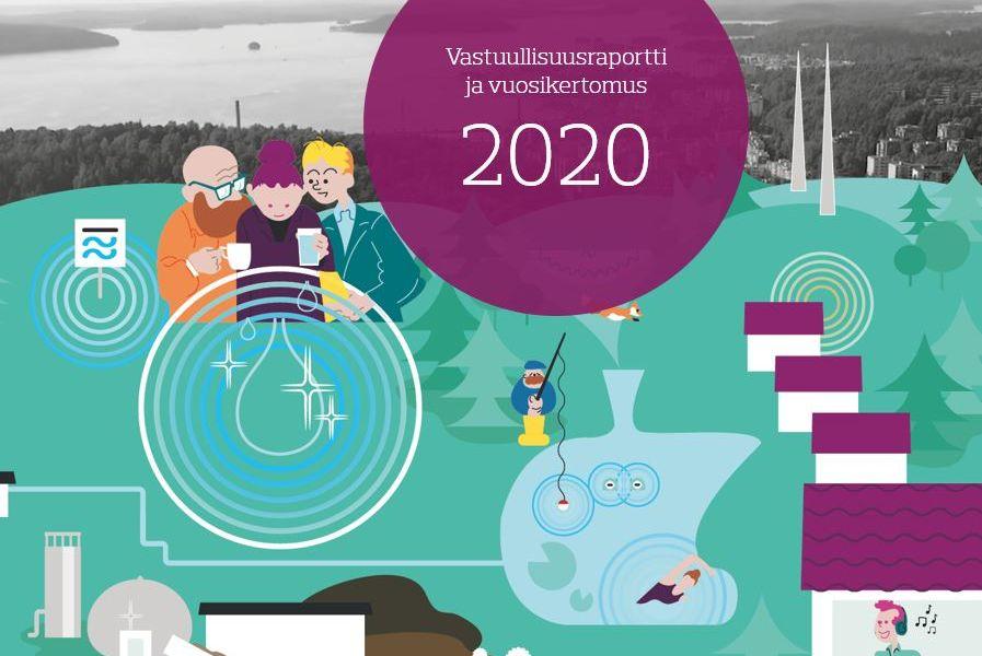 Tutustu toimintavuoteemme 2020 - Lahti Aqua