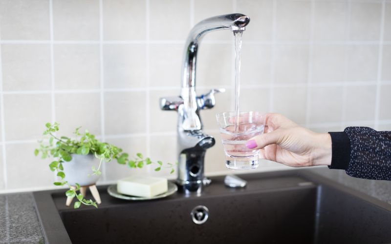 Vesihuoltomaksut 1.10.2021 alkaen