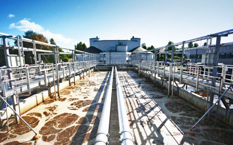 Lahti Energian ja Lahti Aquan kiertotaloushanke: Puhdistetun jäteveden lämpö hyötykäyttöön