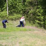 Lakewood Retirement Community plant trees to recognize Arbor Day 6