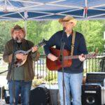 Live music at Earth Day Celebration at Lakewood Senior Living
