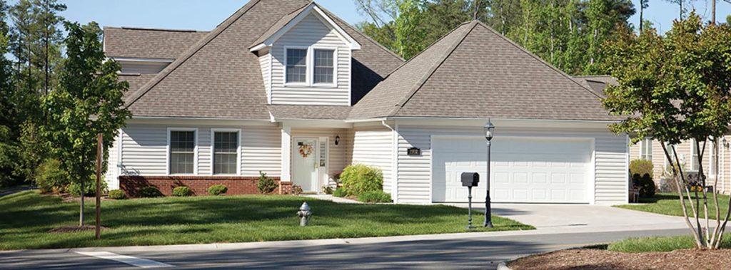Cottage at Lakewood Senior Living