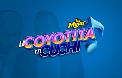 La Coyotita Y El Cuchi