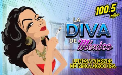 La Diva de México