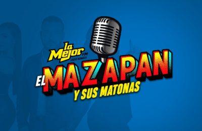 EL MAZAPAN Y SUS MATONAS
