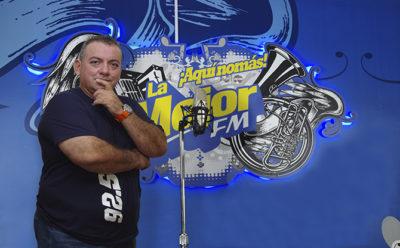 La Mejor FM Noticias con Max Cortés