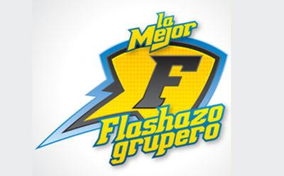 Flashazo Grupero