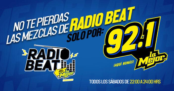 RADIO BEAT!