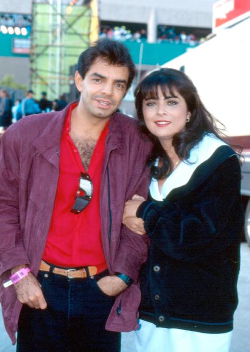 Eugenio y Victoria