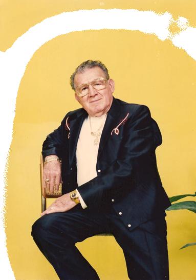 Don Cruz Lizárraga