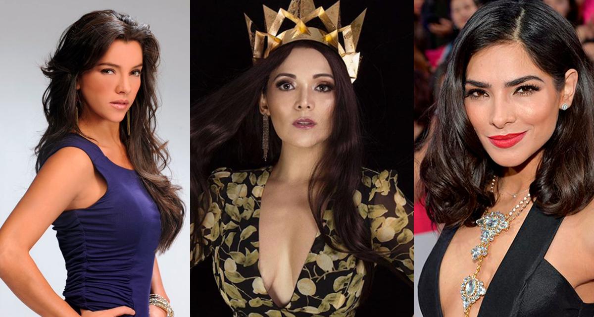 Sara Maldonado / Karla Luna / Alejandra Espinosa