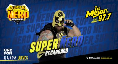 Super Ñero Recargado
