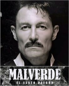 Serie Malverde