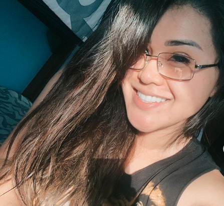 Gomita con lentes