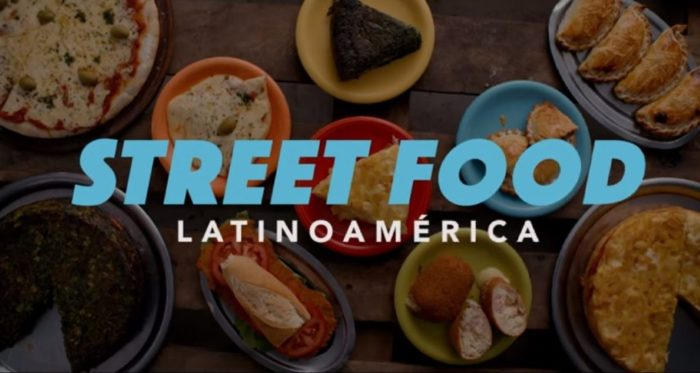 Street Food Latinoamérica