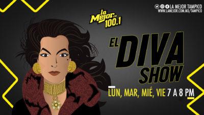 EL DIVA SHOW