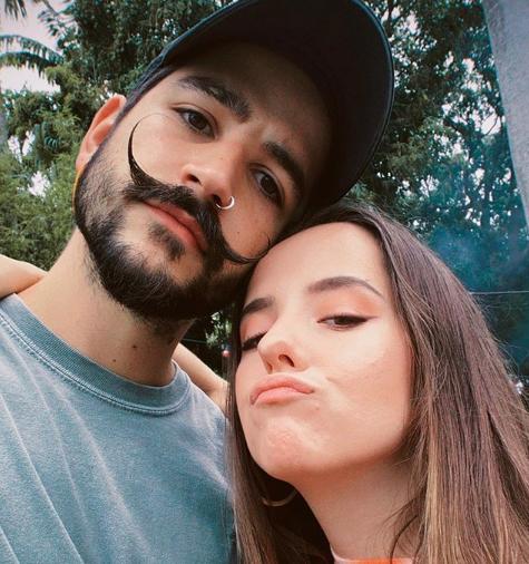 Eva Luna y Camilo
