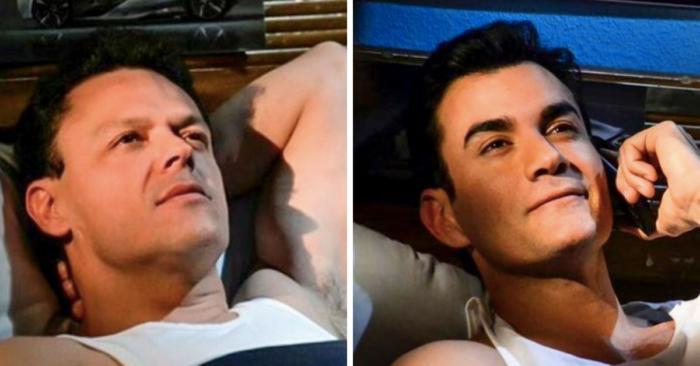 protagonistas de telenovelas/ Foto: Pinterest