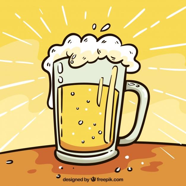 cerveza / freepik